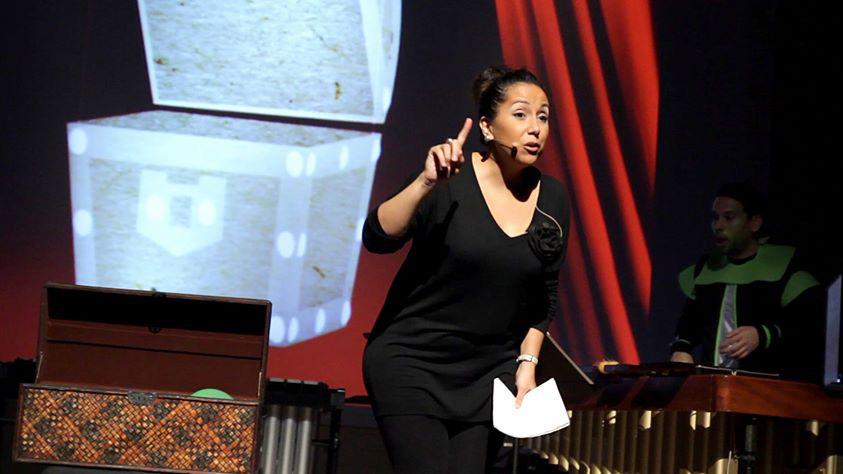 Alexia Vázquez de Prada